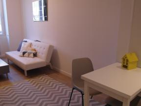 Appartement Grey cottage - type T2