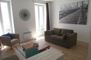 Appartement Port pin
