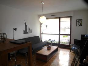 Appartement Liberty - type T2