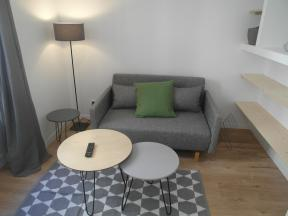 Appartement Figaro - T1 studio