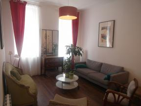 Appartement Le Lodi - type T3