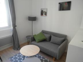 Appartement Tosca - T1 studio