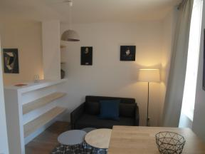 Appartement Aida - T1 studio