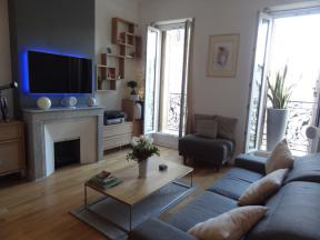 Appartement Le Sebastien - type T3