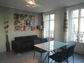 Appartement Republique 69 - type T2