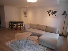 Appartement Duplex en Ville - type T3
