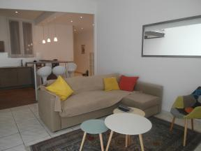 Appartement Le Grignan - type T3