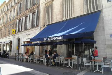 type T3 of Le Grignan Appartement Préfecture