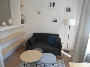 Appartement Nabucco - T1 studio