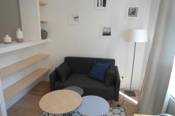 Appartement Nabucco