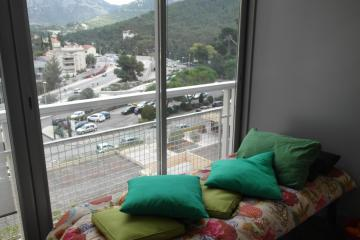 type T2 of Les Pins Appartement Luminy