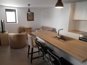 Appartement Malmousque - type T2