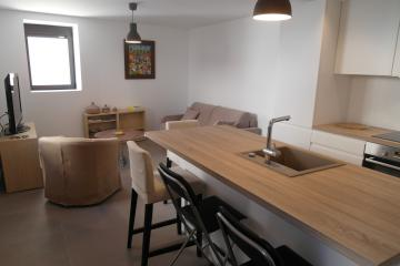 Appartement Malmousque