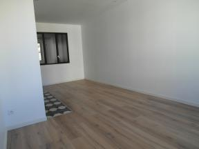 Appartement Ballard 2G - type T2