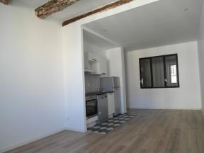 Appartement Ballard 3G - type T2