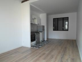 Appartement Ballard 4G - type T2