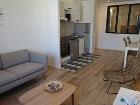 Appartement Ballard 5/6 Duplex - type T3