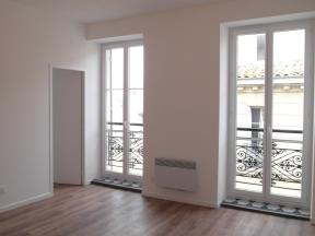 Appartement Senac de meilhan 4C - type T2
