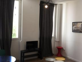 Appartement Sylvabelle 21S - type T2