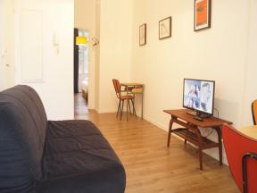 Appartement Sylvabelle 10S - type T3
