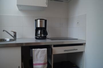 Appartement Sylvabelle 10S