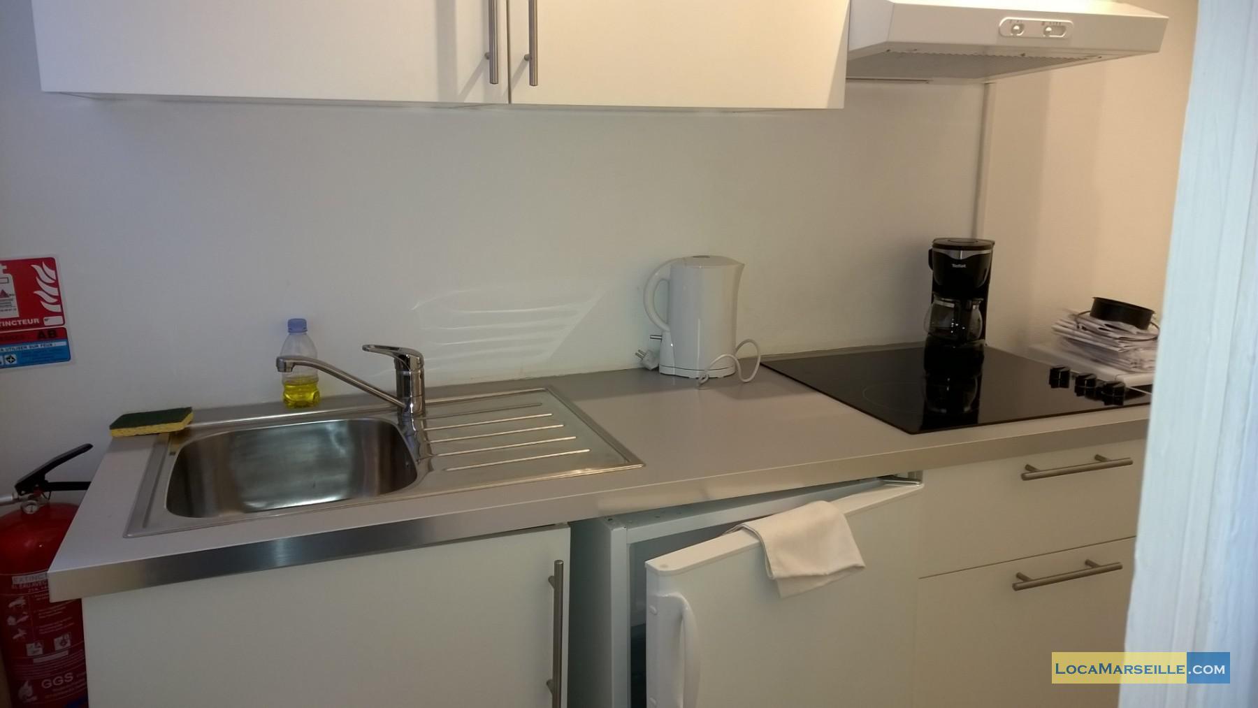 Appartement meuble marseille place castellane for Appartement meuble marseille
