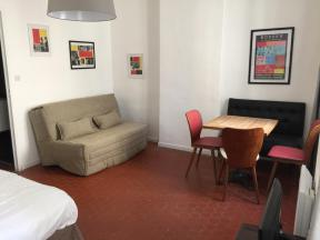 Appartement Saint Sebastien 13 - T1 studio