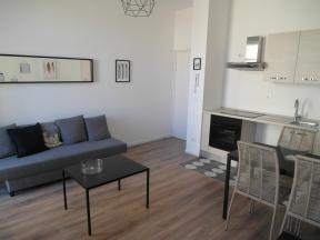 Appartement Senac 24-3D - type T2