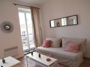 Appartement Senac 24-4D - type T2