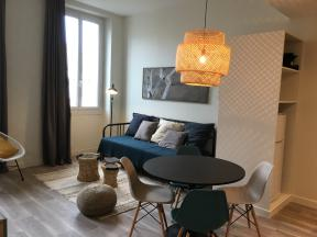 Appartement Paradis 32 - type T2