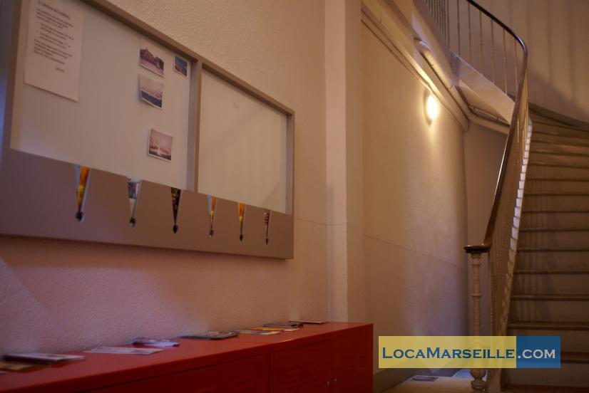 Location appartement meubl marseille for Appartement meuble marseille