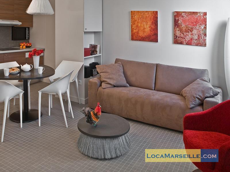 Location Appartement Meubl Marseille
