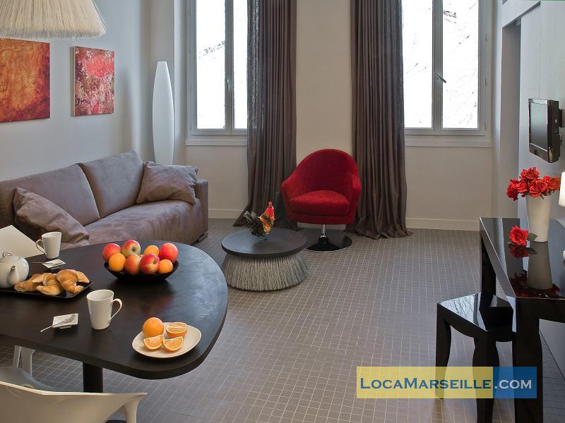 location appartement meubl marseille. Black Bedroom Furniture Sets. Home Design Ideas