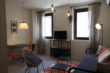 Appartement Aldebert 206