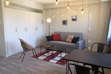 Appartement Aldebert 405