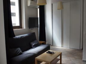 Appartement Aldebert 406 - T1 studio