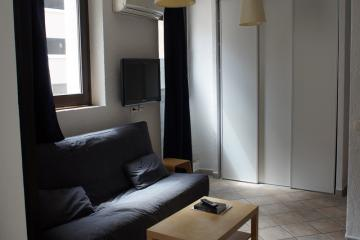Appartement Aldebert 406