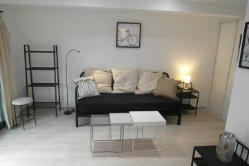 Appartement Studio Mazagran