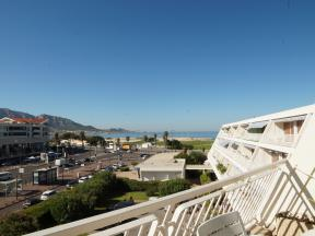 Appartement Prado Plage - type T4