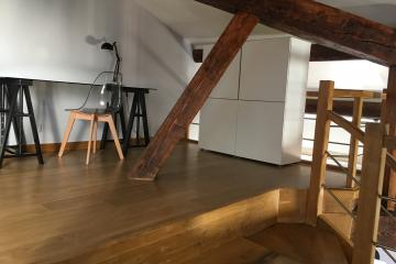 type T3 of Duplex Fortia Appartement Vieux Port