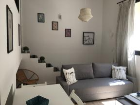 Appartement Loft Baille - type T2