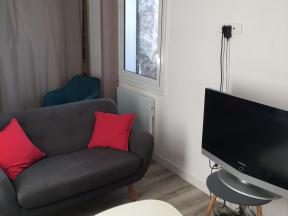 Appartement Studio Fifi Turin - T1 studio