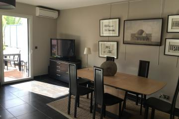 Appartement Prado Rivage