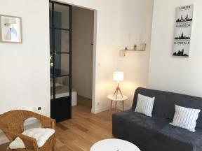Appartement Loft Vauban - type T2