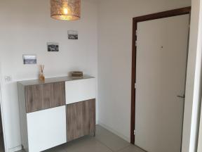 Appartement Vallon des Auffes - type T3