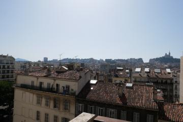 Appartement Balcon Marengo