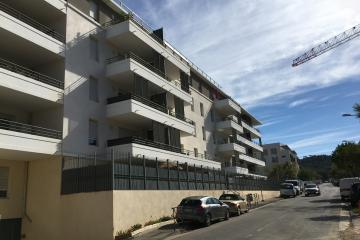 type T2 of Terrasse de Morgiou Appartement Mazargues