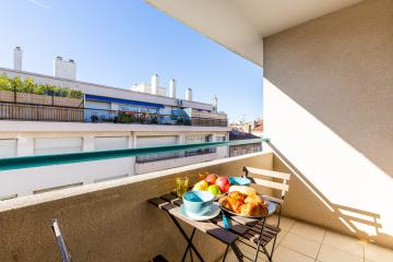 Appartement Terrasse Chave