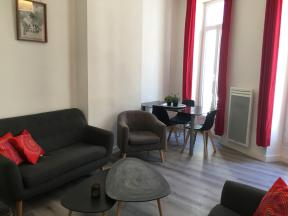 Appartement Endoume - type T3