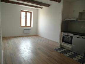 Appartement Ballard 4D - type T3